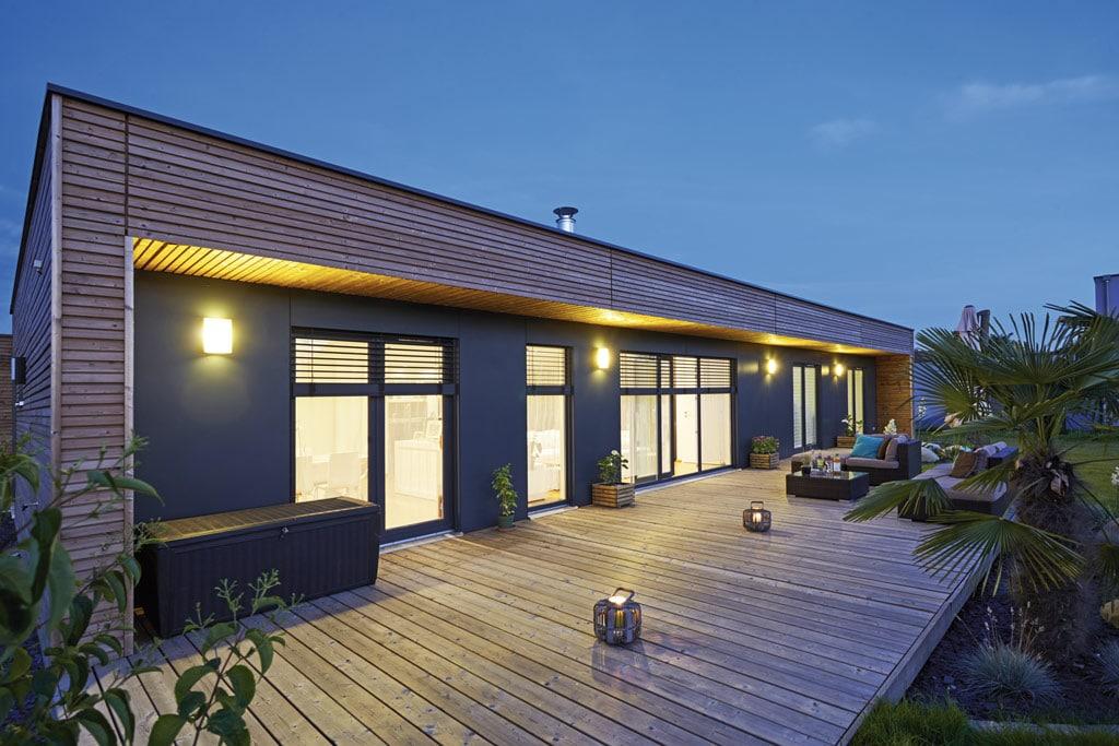 Maison BOOA, le meilleur allié pour une maison écologique
