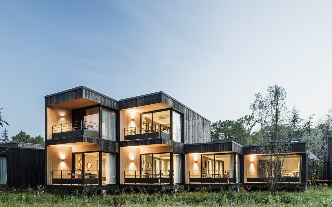 Les avantages des bâtiments modulaires